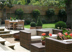 Bespoke Designs by Designed Gardens